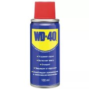 WD-40, 100 мл           (24шт,)