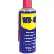 WD-40, 400 мл           (24шт,)