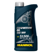 Compressor Oil ISO 100 (1л)